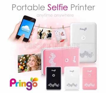 WI-FI Pocket Photo Printer