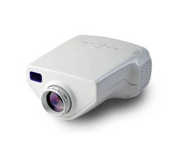 মিনি LED প্রোজেকটর উইথ TV