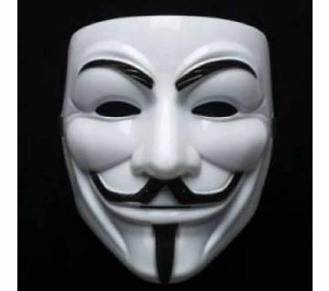 Anonymous Mask  sc 1 st  Ajkerdeal.com & Funny Horror u0026 Comic Masks Online in BD | AjkerDeal