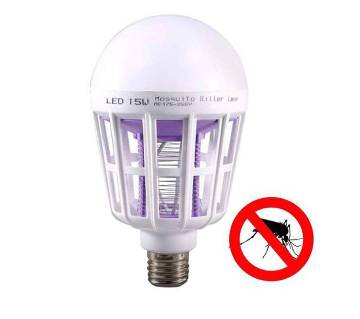 Mosquito Killer LED Bulb