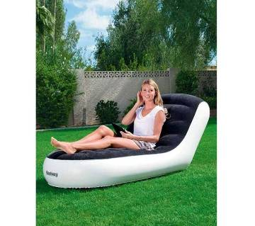Chaise Sport Lounger Inflatable Chair