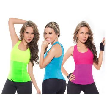 Hot Shaper Tank Top For Laides (1Pc)