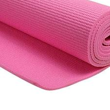 Yoga And Gym Mat 6mm - Multi color