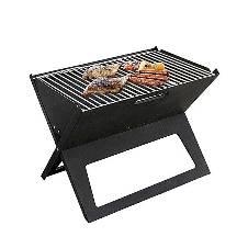 BBQ Grill Maker - Black
