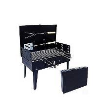 Barbecue Machine - Black