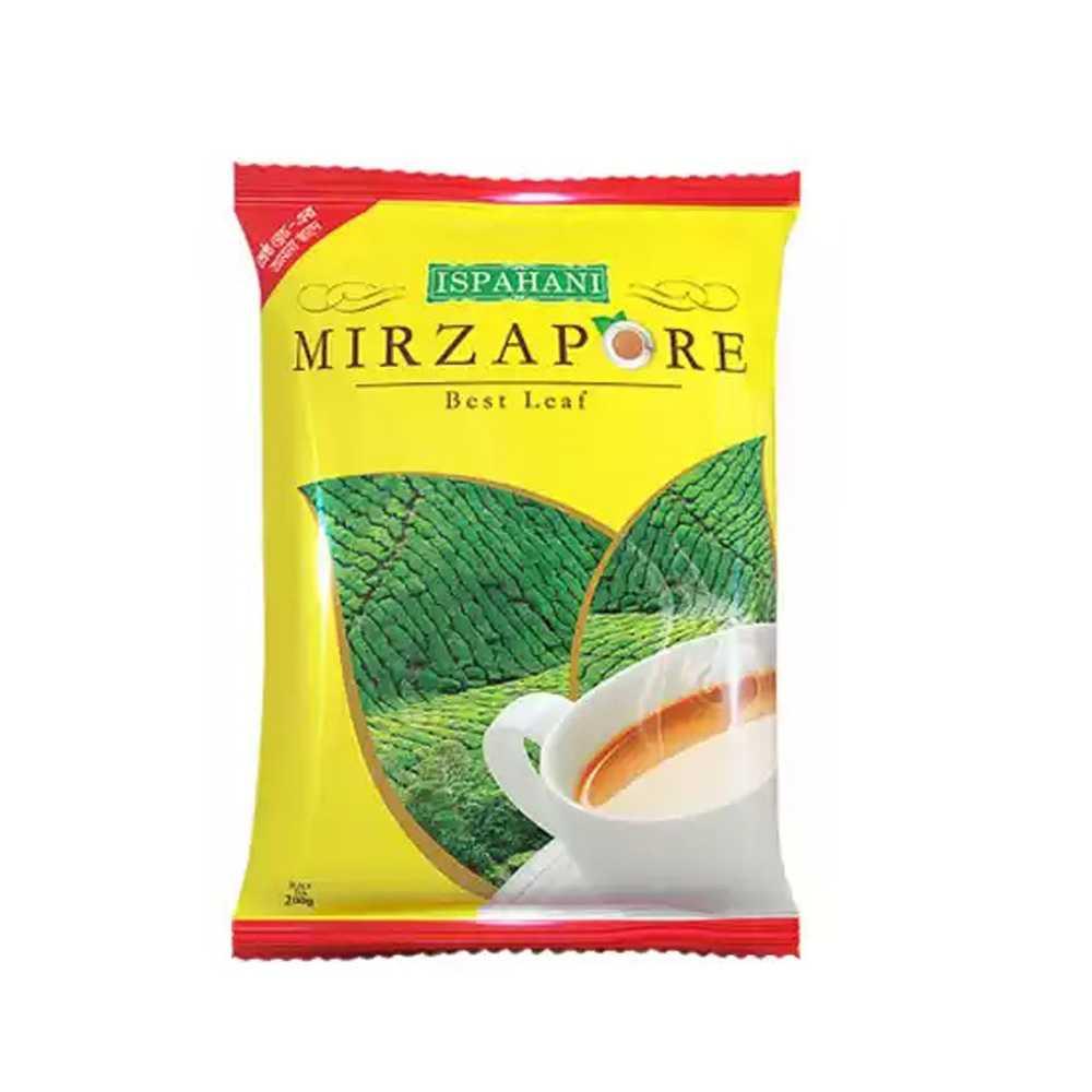 Ispahani Mirzapore Best Leaf Tea 200 gm