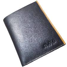 Baffalo Gents Leather Wallet - Copy