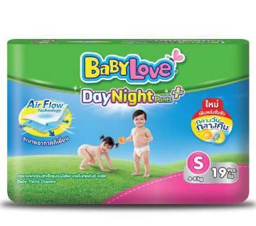Baby Love-DayNight Pants Plus -Regular Pack-19pcs