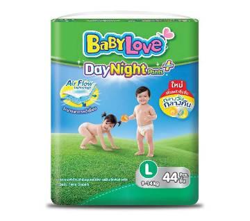 Baby Love-DayNight Pants Plus -Jumbo Pack-44pcs