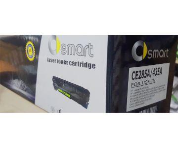 Smart laser toner cartridge 85A/435A