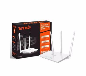 Tenda F3 300Mpbs Wi-Fi Router