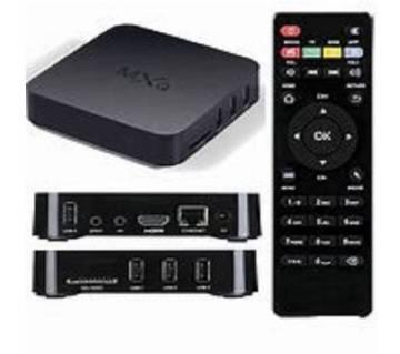 Android TV Box - MXQ  4k