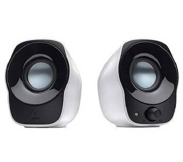 Logitech Z120 Compact Stereo Speaker