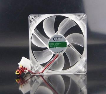 Casing Cooling Fan CZF 12V 4PIN led ligh