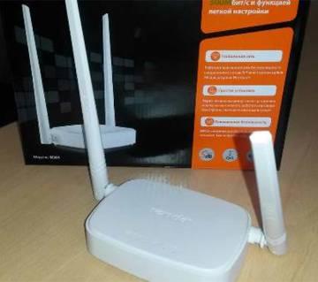 Tenda Router N301