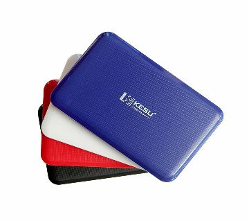 KESU K103 USB 2.0 2.5 Inch SATA HDD, SSD External Hard Drive Enclosure