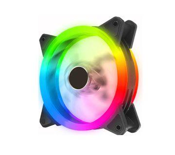 RGB CPU COOLING FAN