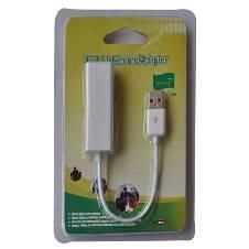 USB 2.0 FAST ETHERNET 10/100