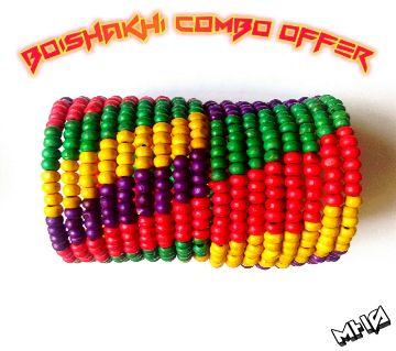 Boishakhi Bengals 2 pcs (Limited Stock)