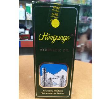 Himgonge আয়ুর্বেদিক ওয়েল 200ml India