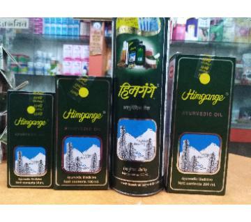 Himgonge আয়ুর্বেদিক ওয়েল 500ml India