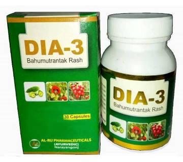 Dia 3 dietary supplement