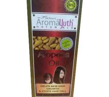 Aroma yuth Alopecs Oil 140ml India