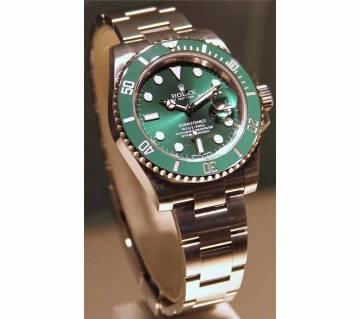 ROLEX Mens Wrist Watch (Copy)