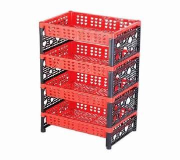 Love Rack Red & Black