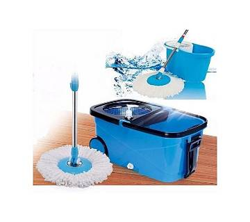 Easy Microfiber Spin Mop