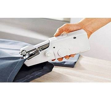 Handy Stitch Electric mini handheld sewing machine