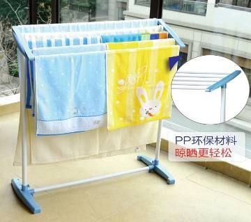 Mobile Towel Dryer Rack