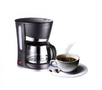 ocean coffee maker