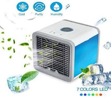 Air Personal Air Cooler Quick & Easy Way to Cool Air Conditioner  5091