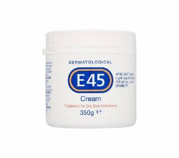 E 45 Cream 350g UK