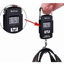 PORTABLE ELECTRONIC DIGITAL SCALE