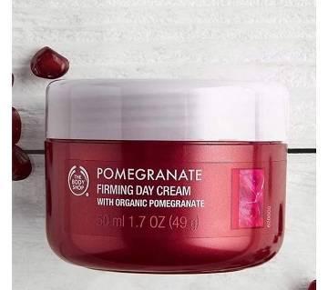 Pomegranate Firming Day Cream 50ml UK