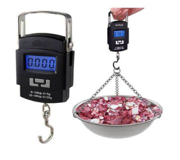 Digital Electronic Hanging Scales
