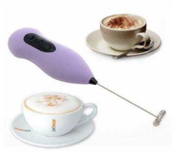 Coffee hand mixer