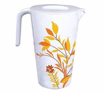 Lovely Smart Jug With Lid-Century-1.5ltr