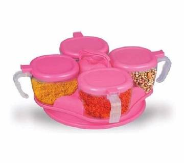 Pearl Spicy Tray Pink