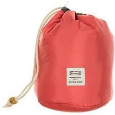 Round Shape Cosmetic Organizer Bag