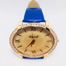 DISCO Ladies Wrist Watch