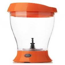 auto coffee mixer mug