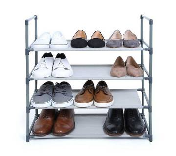 SHOE RACK AND WARDROBE