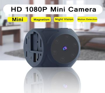 MD21 mini infrared night sight Sports Action Cam Camera 1080P Outdoor Sport Action Mini Small dice Camera