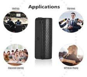 Q70 Super Long Standby Time Digital Voice Recorder Pen Dictaphone 8G Rechargeable Digital Audio Sound