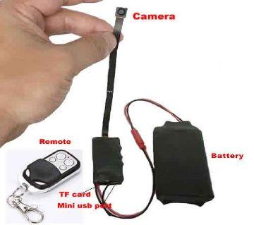 HD 1080P Mini Super Small Portable DIY Camera Loop Video