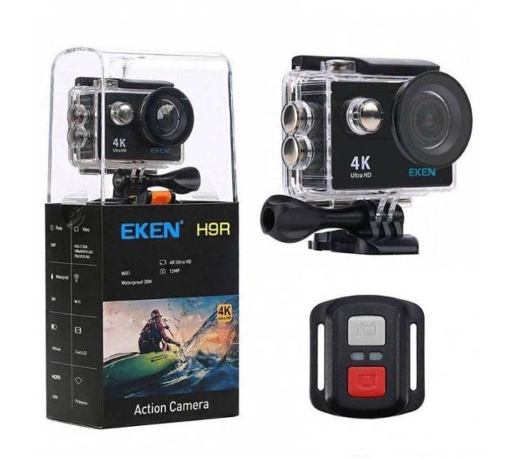 EKEN H9R 4K Action ক্যামেরা বাংলাদেশ - 585502