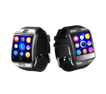 Q18 Android Smart Watch - SIM Supported